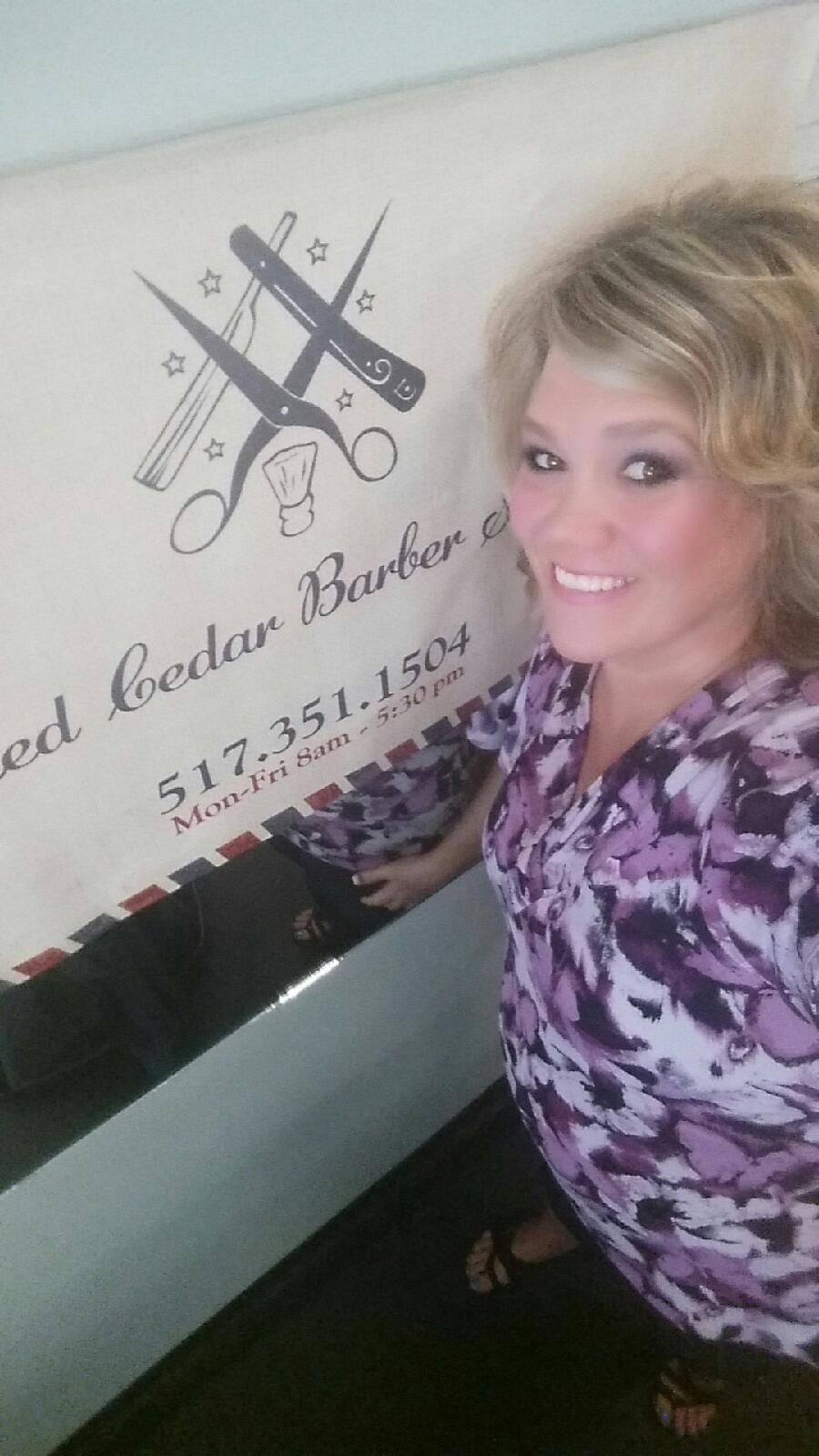 Our Barbers Red Cedar Barber Shop